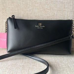 New Kate Spade Weller Street Crossbody Bag